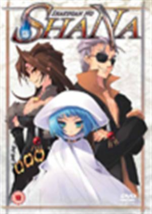 Shakugan no Shana: Vol.6 Online DVD Rental