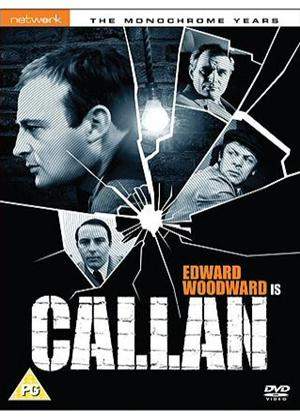 Callan the Monochrome Years Online DVD Rental