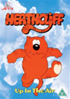Heathcliff: Up in the Air Online DVD Rental