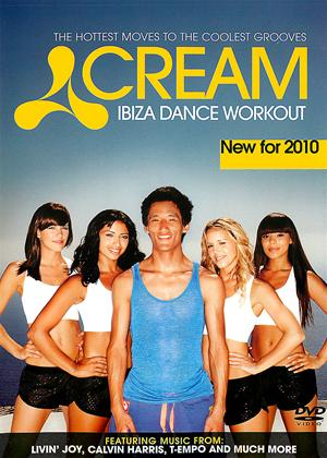 Cream Ibiza Dance Workout Online DVD Rental