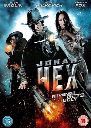Rent Jonah Hex Online DVD Rental