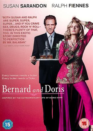 Rent Bernard and Doris Online DVD Rental