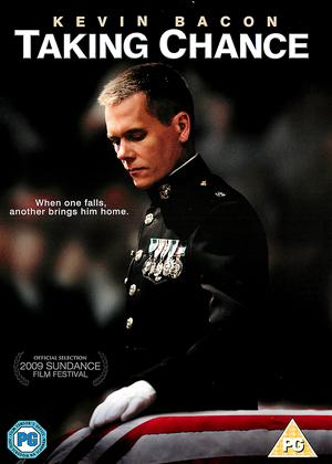 Taking Chance Online DVD Rental