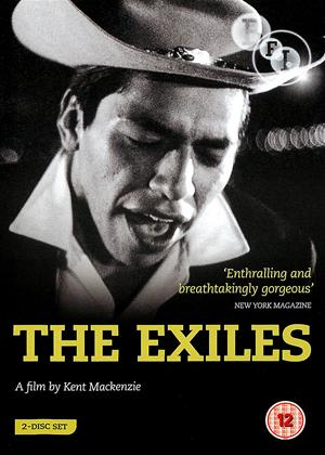 The Exiles Online DVD Rental