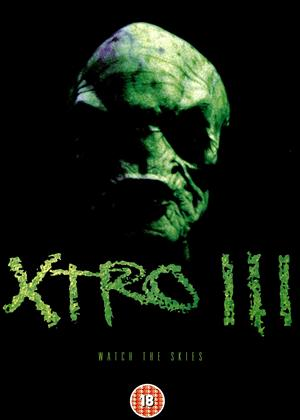 XTRO 3: Watch the Skies Online DVD Rental