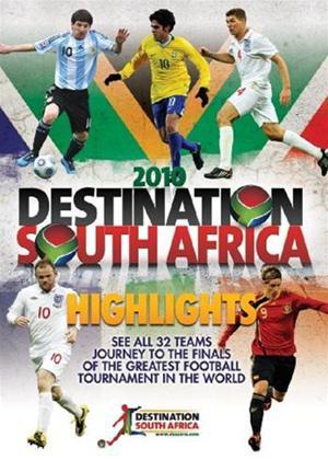 Destination South Africa Online DVD Rental