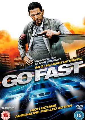 Go Fast Online DVD Rental