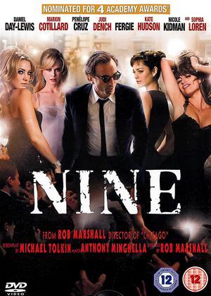 Nine Online DVD Rental