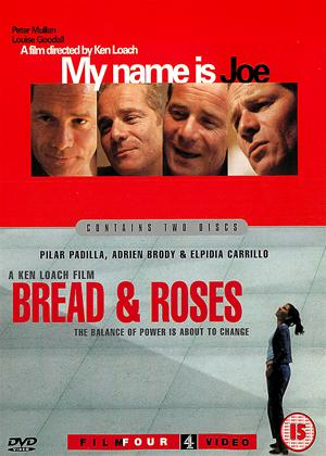 Bread and Roses Online DVD Rental