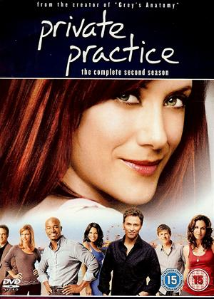 Private Practice: Series 2 Online DVD Rental