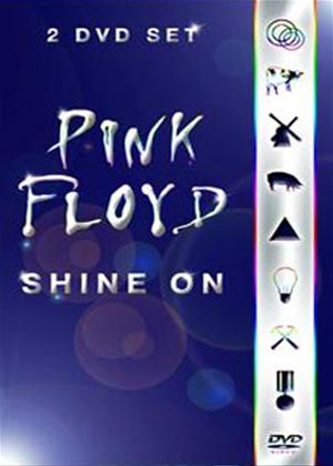 Rent Pink Floyd: Shine On Online DVD Rental