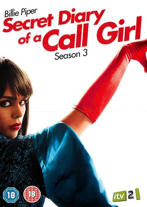 Secret Diary of a Call Girl: Series 3 Online DVD Rental