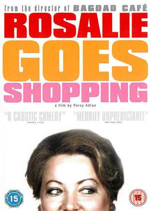 Rosalie Goes Shopping Online DVD Rental