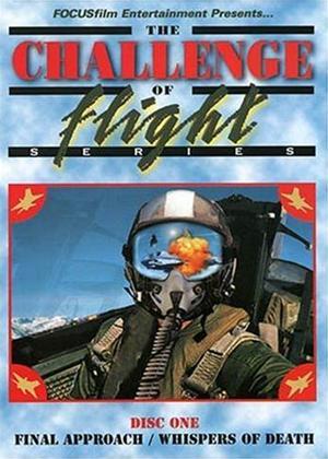 Rent The Challenge of Flight Online DVD Rental