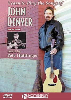 Rent Learn to Play: The Songs of John Denver: Vol.1 Online DVD Rental