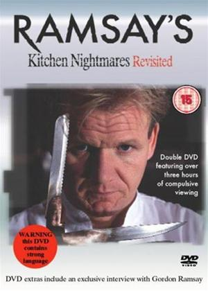 Ramsay's Kitchen Nightmares Revisited Online DVD Rental