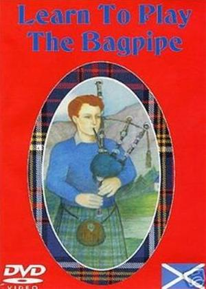 Rent Learn to Play: The Bagpipe Online DVD Rental