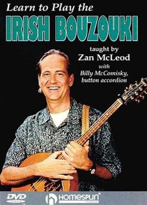 Rent Learn to Play the Irish Bouzouki Online DVD Rental