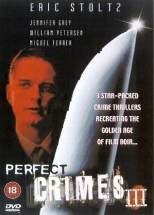 Rent Perfect Crimes 3 Online DVD Rental