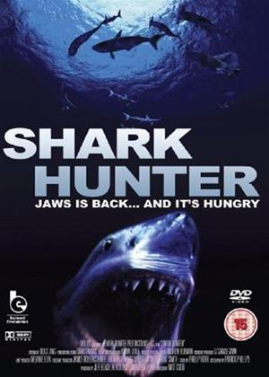 Shark Hunter Online DVD Rental