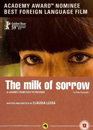 The Milk of Sorrow Online DVD Rental