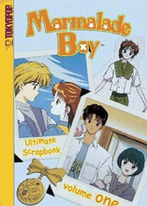 Rent Marmalade Boy: Vol.1 Online DVD Rental