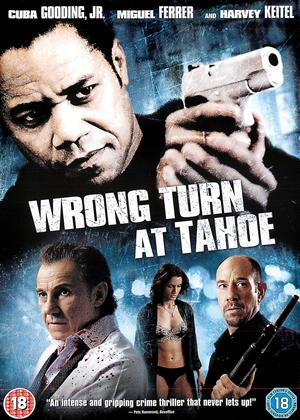 Wrong Turn at Tahoe Online DVD Rental