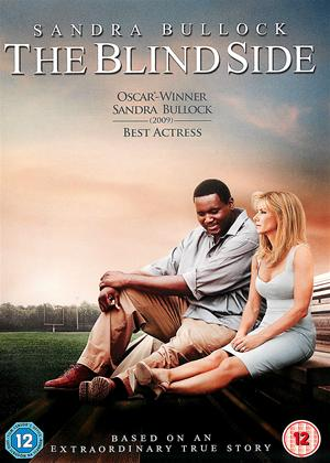 Rent The Blind Side Online DVD Rental