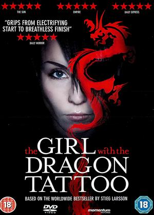 Rent The Girl with the Dragon Tattoo (aka Män som hatar kvinnor) Online DVD Rental