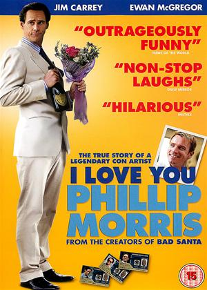 I Love You Phillip Morris Online DVD Rental