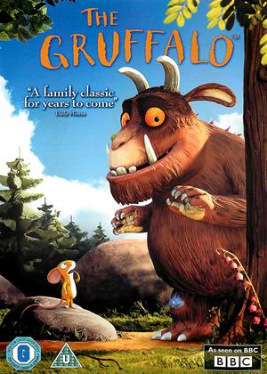 Rent The Gruffalo Online DVD Rental