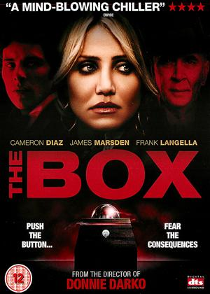 The Box Online DVD Rental