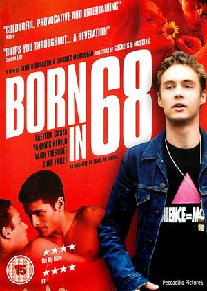 Rent Born in 68 (aka Nés en 68) Online DVD Rental