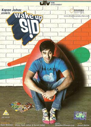 Wake Up Sid Online DVD Rental