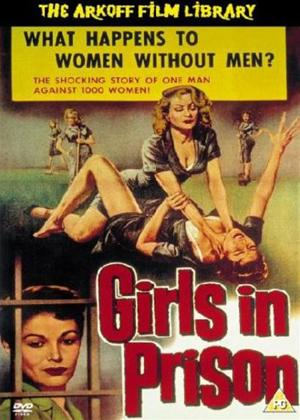 Girls in Prison Online DVD Rental
