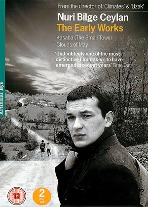 Nuri Bilge Ceylan: Kasaba Online DVD Rental
