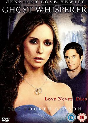 Ghost Whisperer: Series 4 Online DVD Rental