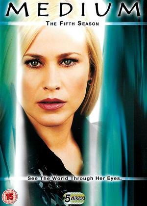 Medium: Series 5 Online DVD Rental