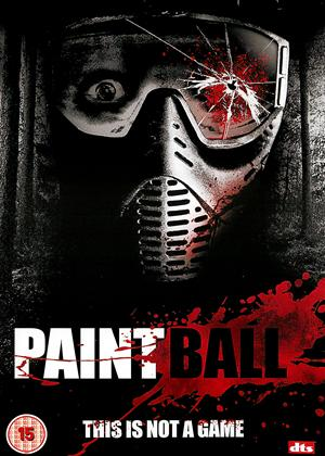 Paintball Online DVD Rental