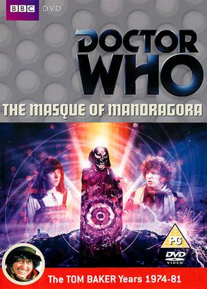 Rent Doctor Who: The Masque of Mandragora Online DVD Rental
