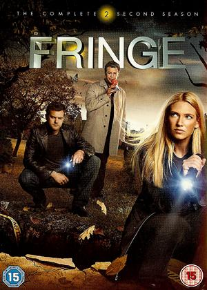 Fringe: Series 2 Online DVD Rental
