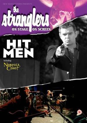 Rent The Stranglers: Live Online DVD Rental