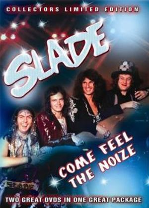 Rent Slade: Come Feel the Noize Online DVD Rental