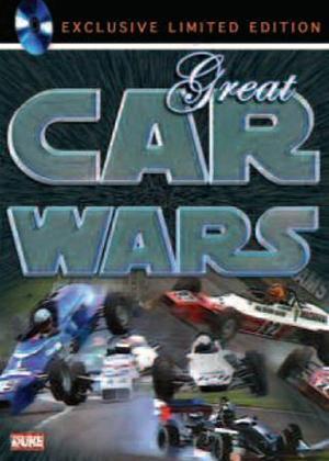 Rent Great Car Wars Online DVD Rental