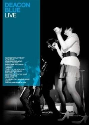 Rent Deacon Blue: Live Online DVD Rental