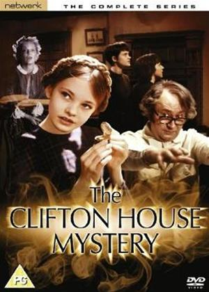 Rent The Clifton House Mystery: Series Online DVD Rental