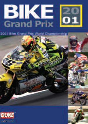 Rent Bike Grand Prix Review 2001 Online DVD Rental