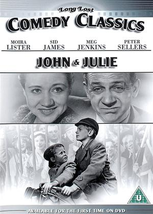 John and Julie Online DVD Rental