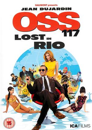 OSS 117: Lost in Rio Online DVD Rental