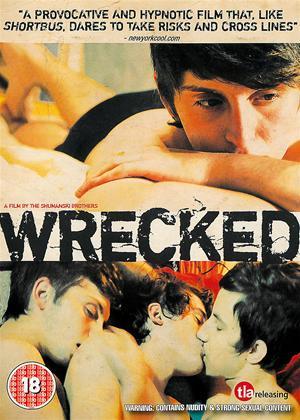 Rent Wrecked Online DVD Rental